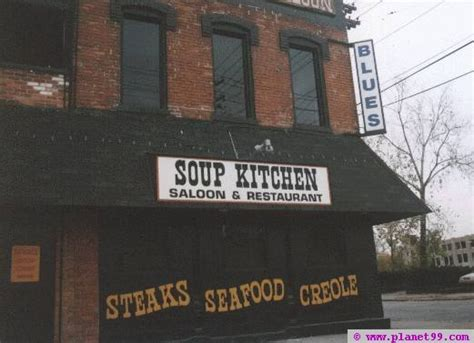 Soup Kitchen Saloon (closed) With Photo! Via Chocolate Brown Couches Living Room Modern Lounge Chairs For Rooms Design Decorating Ideas Aico Furniture Set Leather Pictures Of Sofa Sets Expensive