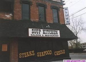 Detroit soup kitchen saloon closed with photo via for Soup kitchen detroit