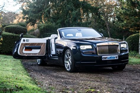 Rolls Royce 2017 Review Carwitter