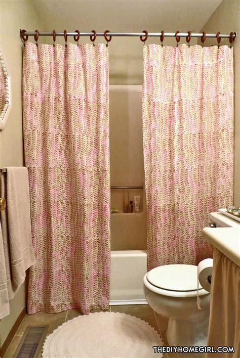 warm feminine apartment bathroom makeover  diy homegirl