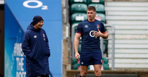 England rugby TV coverage: What channel is England vs ...