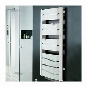 Radiateur Seche Serviette Avec Soufflerie : radiateur s che serviettes organza programmable avec ~ Premium-room.com Idées de Décoration