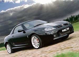 Mg Tf Specs - 2002  2003  2004  2005