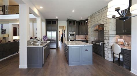 kitchen island light height choose flooring that complements cabinet color burrows