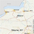 Best Places to Live in Wayne, New York