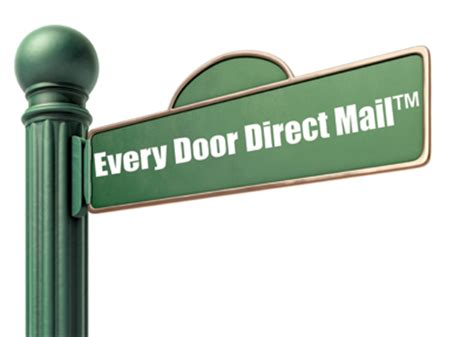 every door direct every door direct mail the mailworks