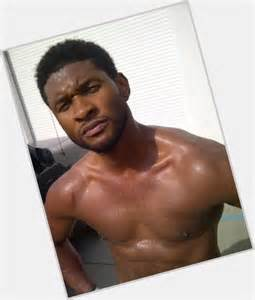Usher Raymond Body
