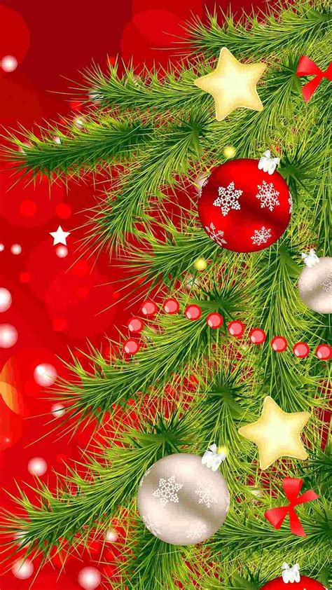 Download free christmas tree images. Download Christmas Tree Wallpaper Iphone Gallery