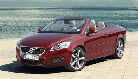 volvo  convertible preview