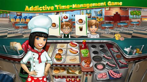 plein de jeux de cuisine ratings and reviews for cooking fever