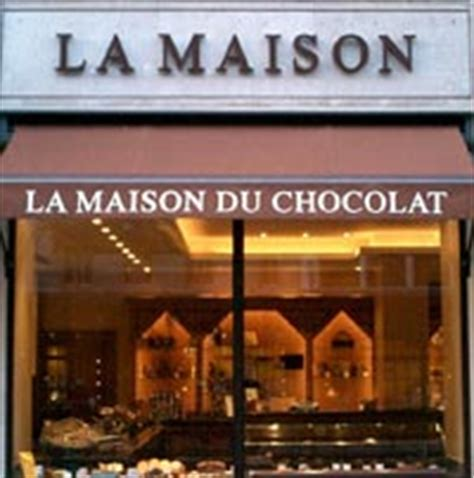 la maison du chocolat chocolate pleyel cake recipe londoner dot