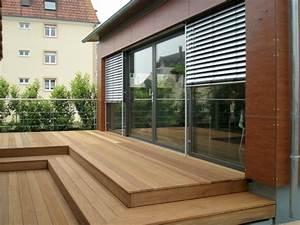 Terrasse Aus Holz : holzbau krebs sommergarten terasse ~ Sanjose-hotels-ca.com Haus und Dekorationen