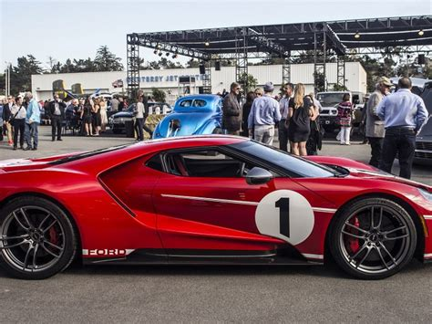 2018 Ford Gt Specs by 2018 Ford Gt 67 Heritage Edition Reviews Spec Price And