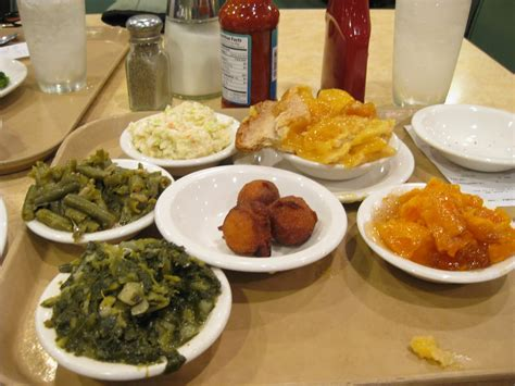 southern cuisine the adventures of one southern food
