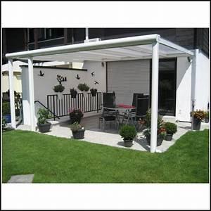Terrassenuberdachung alu bausatz glas terrasse house for Terrassenüberdachung alu bausatz