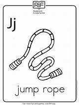 Coloring Pages Alphabet Rope Skipping Colouring Printable Preschool Reading Letter Parents Jump Worksheets Sheets Printables Clapping Hand Moving Fundamental Jack sketch template