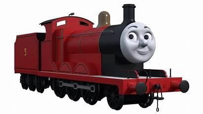 Thomas James Friends Engine Deviantart Train Tank