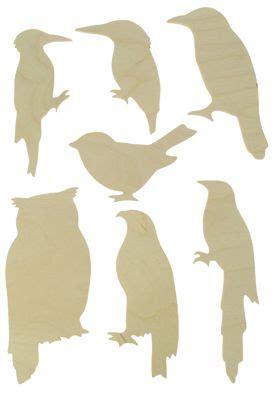 bird wooden templates bird art bird template scroll