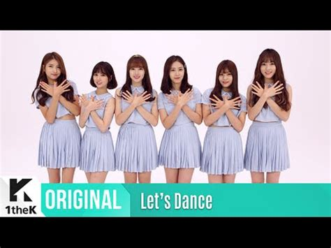 [影音] Let's Dance  Gfriend Navillera 中字  Gfriend板  Disp Bbs