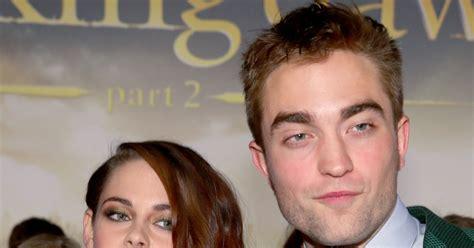 Kristen Stewart Breaking Dawn Part 2 Premiere In La Popsugar Celebrity