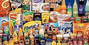 Consumer Goods Sector  U2013 Nestle  Champion And Nb Record