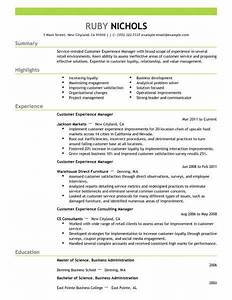 best customer experience manager resume example livecareer With customer experience resume