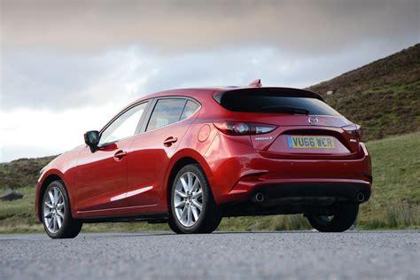 Mazda 3 Hatchback Review (2013