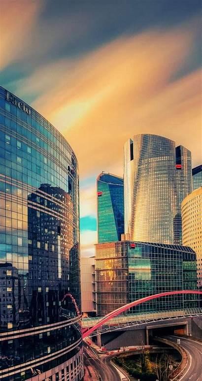 France Paris Buildings Hdtv