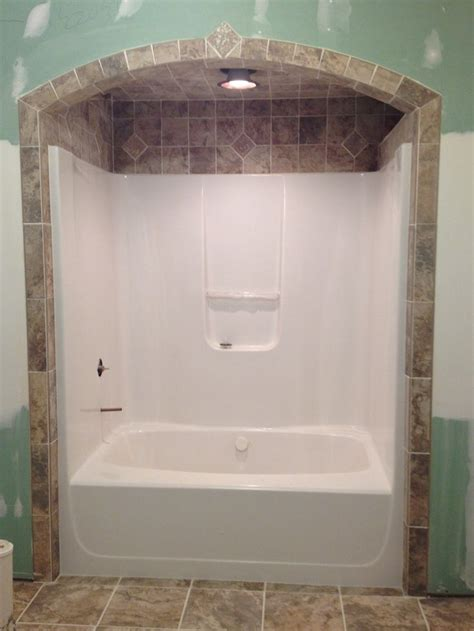 images  bathroom tiled tub surrounds google search