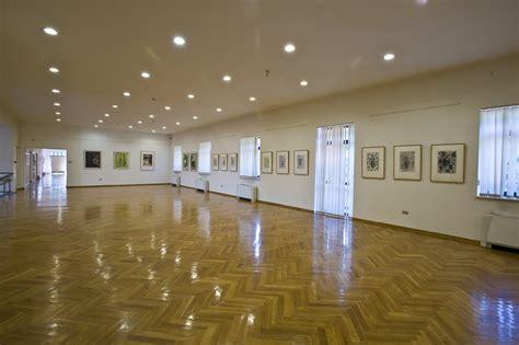 Moderna galerija - Muzeji i galerije Podgorice