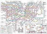 Verkehrsmittel / Das offizielle Tourismusportal für Tokyo GO TOKYO