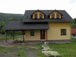 Výstavba rodinných domů zlín
