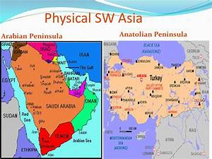 Unit 8: North Africa and Southwest Asia - ppt video online ...