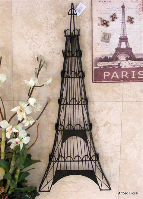 Paris Wall Decor