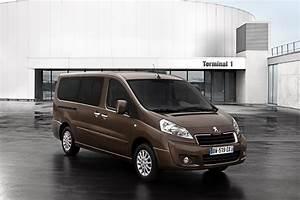 Van Peugeot : gm to sell rebranded peugeot vans in us autoblog ~ Melissatoandfro.com Idées de Décoration