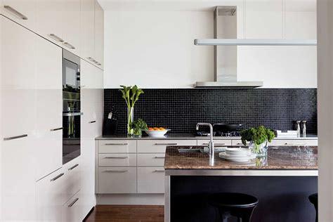 kitchen design mistakes  avoid home beautiful magazine