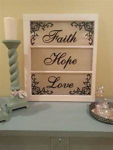 repurpose old window with chalk paint glass frost and With where to buy vinyl letters for crafts
