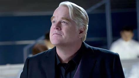 How Will Hoffman's Death Affect 'Hunger Games ...
