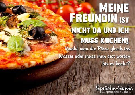 pizza spruch sprueche suche