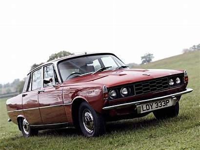 P6 Rover 1973 Wallpapers 1536 2048