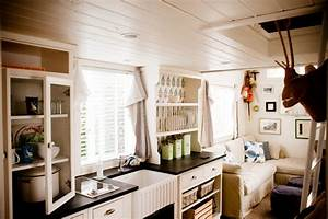 Interior designs for mobile homes homesfeed for Interior decorating a mobile home