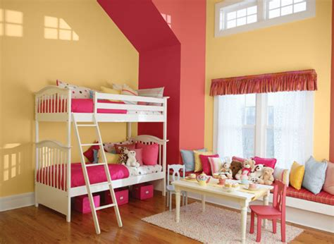 Paint Ideas For Girl Bedrooms