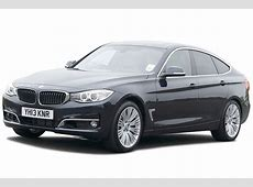 BMW 3 Series GT hatchback review Carbuyer