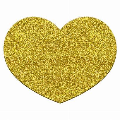 Glitter Clipart Mermaid Heart Clip Hearts Transparent