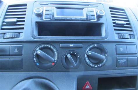 Klimaanlage Systeme Kaufberatung by Vw T5 Ohne Klimaanlage Kaufen Erfahrungen Buschecker