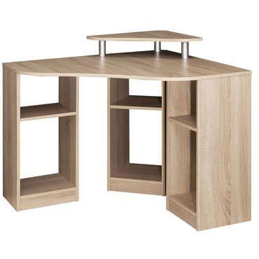 bureau pas cher conforama bureau d 39 angle corner vente de bureau conforama
