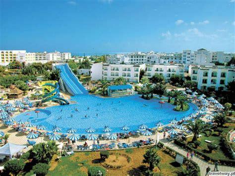 Tunisia El Kantaoui by Soviva Resort Hotel El Kantaoui From 163 24