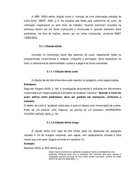 lucas autor em normas abnt pá 2 de 2 3 manual para elaboracao de tcc
