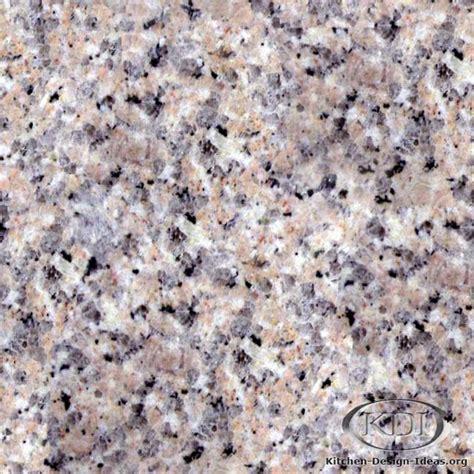 pink granite kitchen countertop ideas