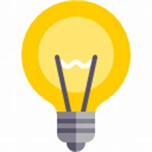 Light bulb Icons - 1,295 free vector icons